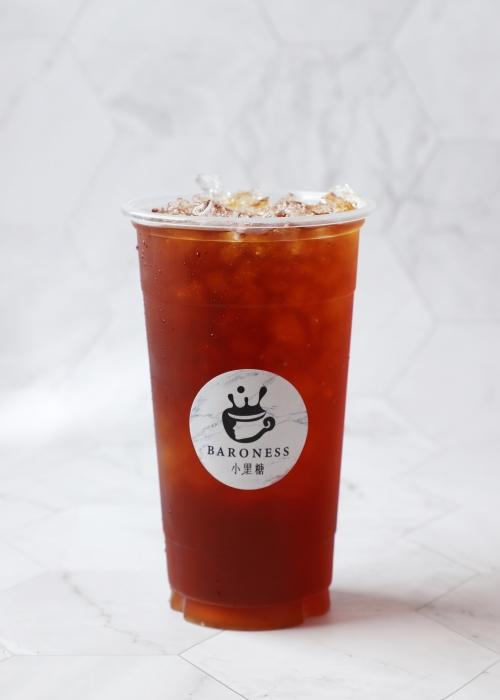 Black Tea Series