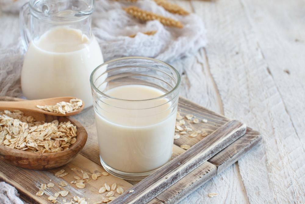 oat milk baroness canada